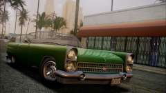 GTA 5 Vapid Peyote IVF