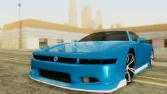 Infernus BMW Revolution