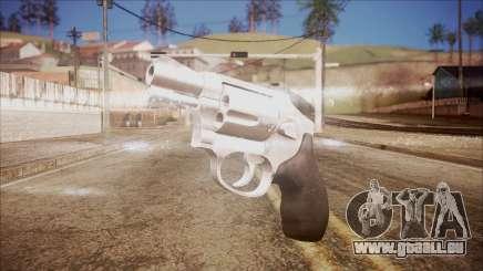 SW38 Snub from Battlefield Hardline pour GTA San Andreas