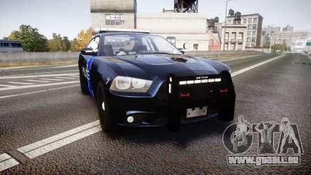 Dodge Charger 2014 LCPD [ELS] für GTA 4