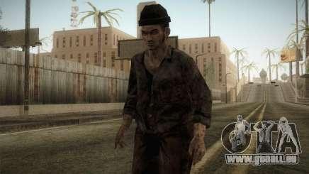 RE4 Don Manuel pour GTA San Andreas