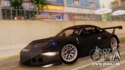Porsche 911 RSR für GTA San Andreas