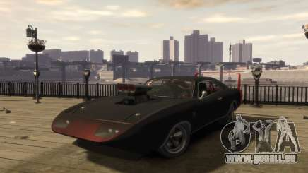 Dukes Impulse Daytona Tuning für GTA 4