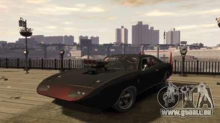Dukes Impulse Daytona Tuning pour GTA 4