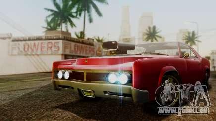 GTA 5 Albany Virgo pour GTA San Andreas