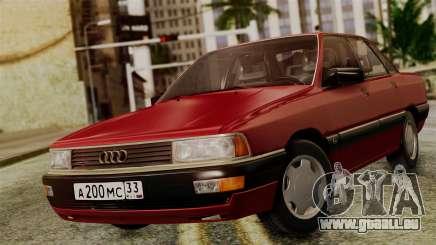 Audi 200 Quattro pour GTA San Andreas