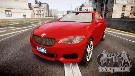 BMW M235i für GTA 4
