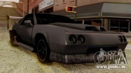 AR Buffalo für GTA San Andreas