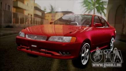 Toyota Mark II X90 pour GTA San Andreas