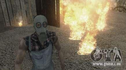 Die Maske von Virtus für GTA San Andreas