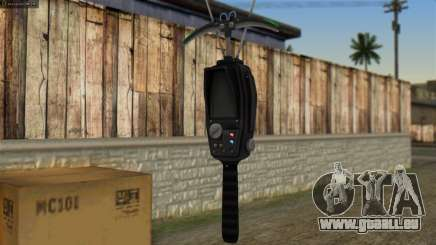 Digiscanner from GTA 5 pour GTA San Andreas