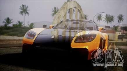Mazda RX-7 Veilside für GTA San Andreas