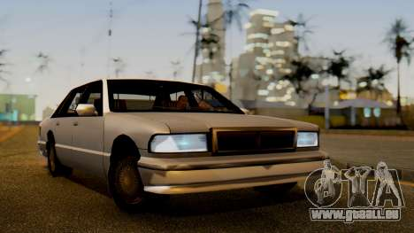 Declasse Premier für GTA San Andreas