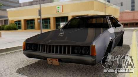 Klee Al_Piso für GTA San Andreas