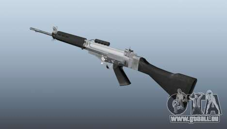 GTA 5 FN FAL dritten Screenshot