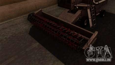 GTA 5 Combine für GTA San Andreas rechten Ansicht