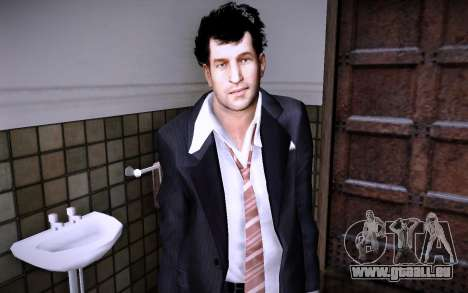 Joe Drunk pour GTA San Andreas