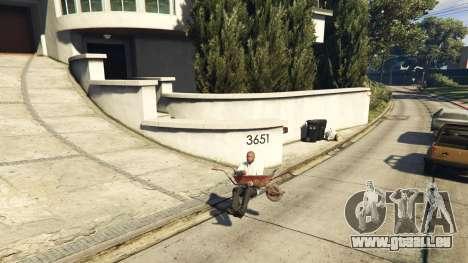 Fun Vehicles pour GTA 5