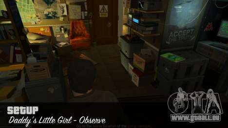 GTA 5 Story Mode Heists [.NET] 0.1.4 dixième capture d'écran