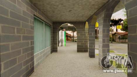 New Bar für GTA San Andreas dritten Screenshot