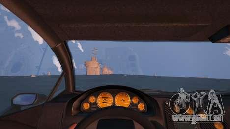 GTA 5 Airport Ramp sixième capture d'écran