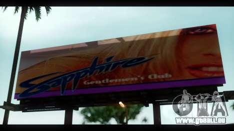 Krankenhaus-und skate-Park für GTA San Andreas sechsten Screenshot