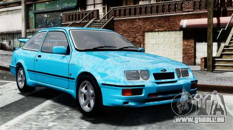 Ford Sierra RS Cosworth v2 für GTA 4