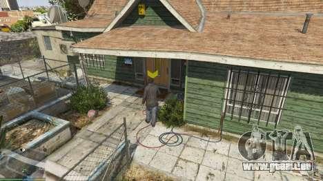 Story Mode Heists [.NET] 0.1.4 für GTA 5