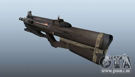 GTA 5 FN F2000 Tactical dritten Screenshot
