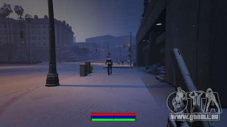 GTA 5 Long Winter 0.2 [ALPHA]