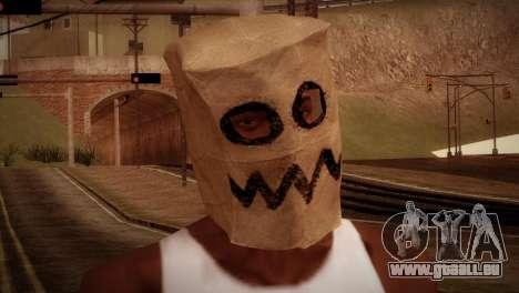 Bolsa pour GTA San Andreas