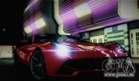 CCS Graphics Enhacement 3.5 pour GTA San Andreas septième écran
