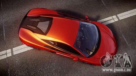 McLaren 570S 2015 rims3 für GTA 4 rechte Ansicht