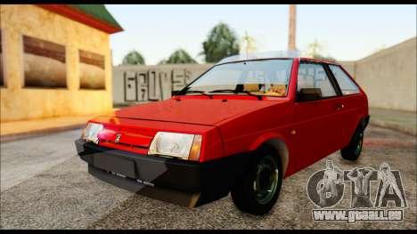 VAZ 2108 Stoke für GTA San Andreas
