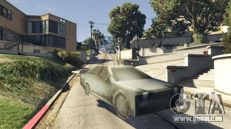 Fun Vehicles für GTA 5