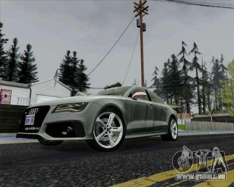 ENB Pizx pour GTA San Andreas