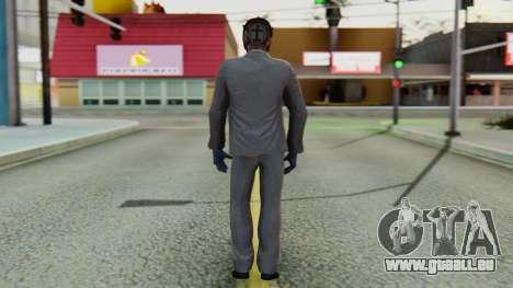 [PayDay2] Chains pour GTA San Andreas troisième écran