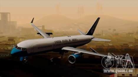 Boeing C-32 Air Force Two pour GTA San Andreas