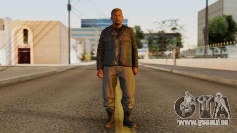 [GTA5] The Lost Skin2 für GTA San Andreas zweiten Screenshot