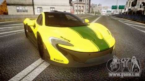 McLaren P1 2014 [EPM] Harrods GTR pour GTA 4