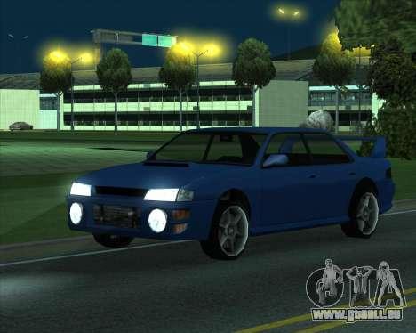 Sultan v1.0 für GTA San Andreas