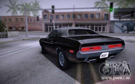 Graphics Mod for Medium PC v3 für GTA San Andreas zweiten Screenshot
