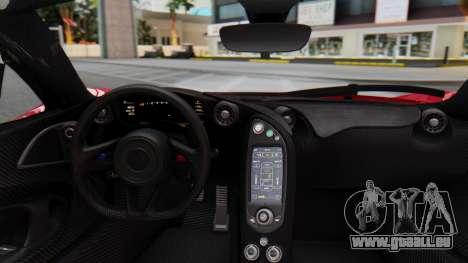 Progen T20 für GTA San Andreas zurück linke Ansicht