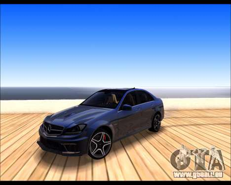Project 0.1.4 (Medium/High PC) pour GTA San Andreas