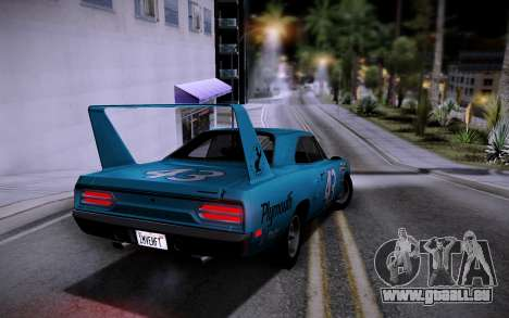 Graphics Mod for Medium PC v3 für GTA San Andreas dritten Screenshot