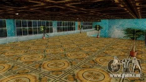 Le Wang Voitures Showroom pour GTA San Andreas quatrième écran