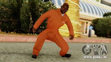 [GTA 5] Prisoner2 pour GTA San Andreas