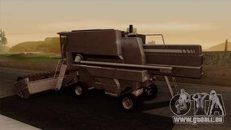 GTA 5 Combine für GTA San Andreas linke Ansicht