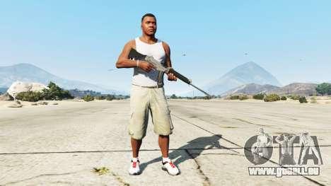 GTA 5 FN FAL zweite Screenshot