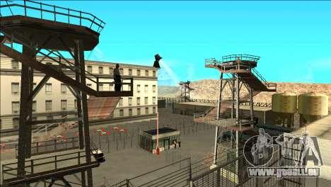 DLC Big Cop and All Previous DLC pour GTA San Andreas